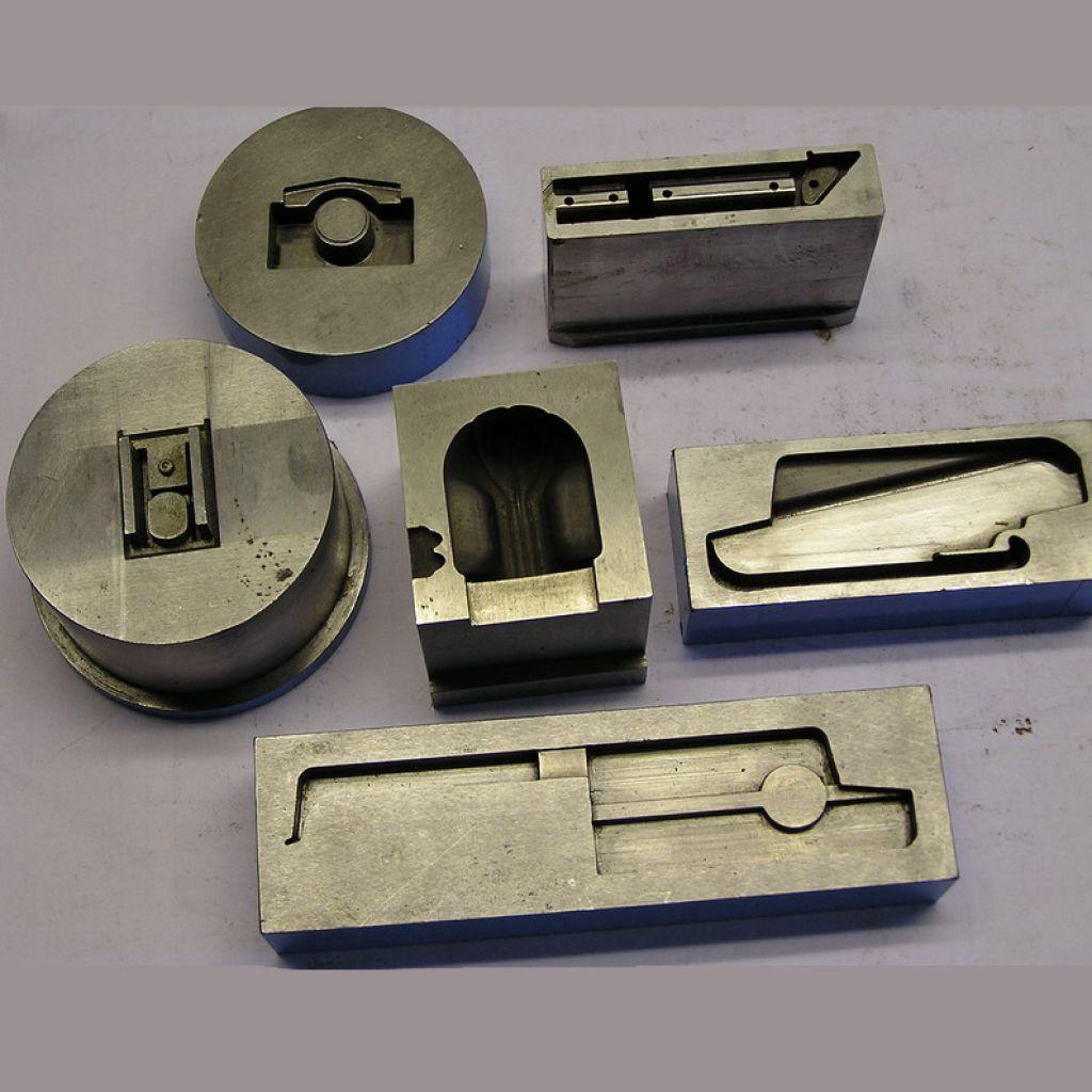 40197 - Электроэрозионная обработка