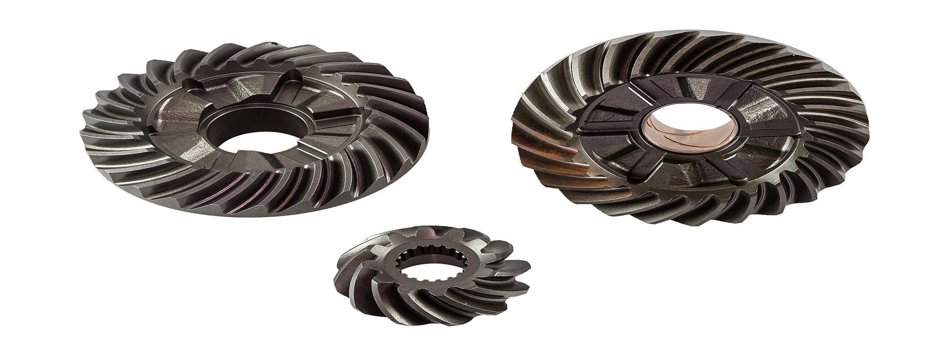 41614 shesterni reduktora suzuki dt115 140 komplekt 5730094832000 - Комплект шестерней