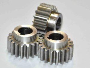 High Precision Spur Gear for G 300x228 - Цилиндрические шестерни