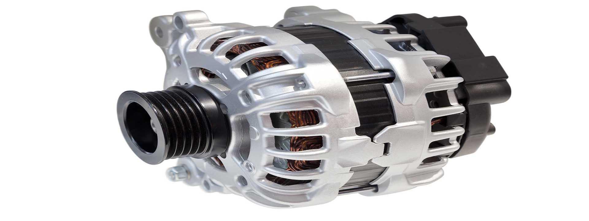 alternator problems 335545628 1 - Муфта генератора