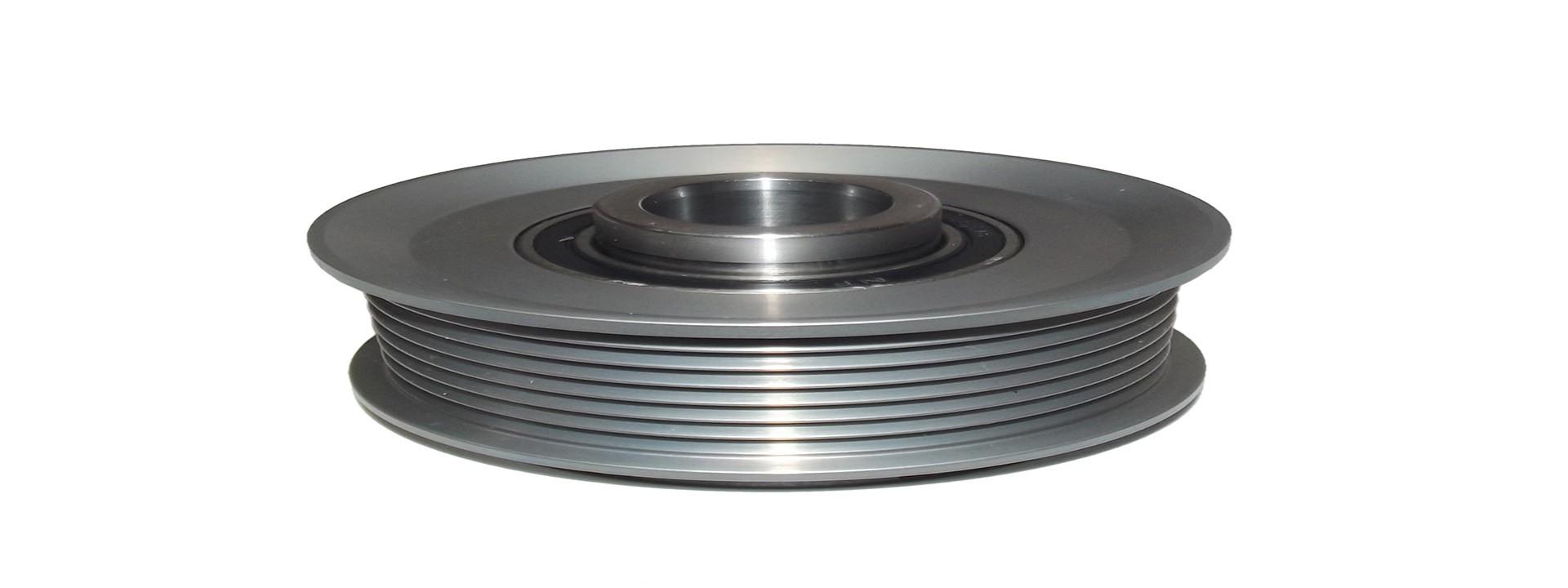 d784f975437a89443d5e9c159b8a - Шкив привода генератора