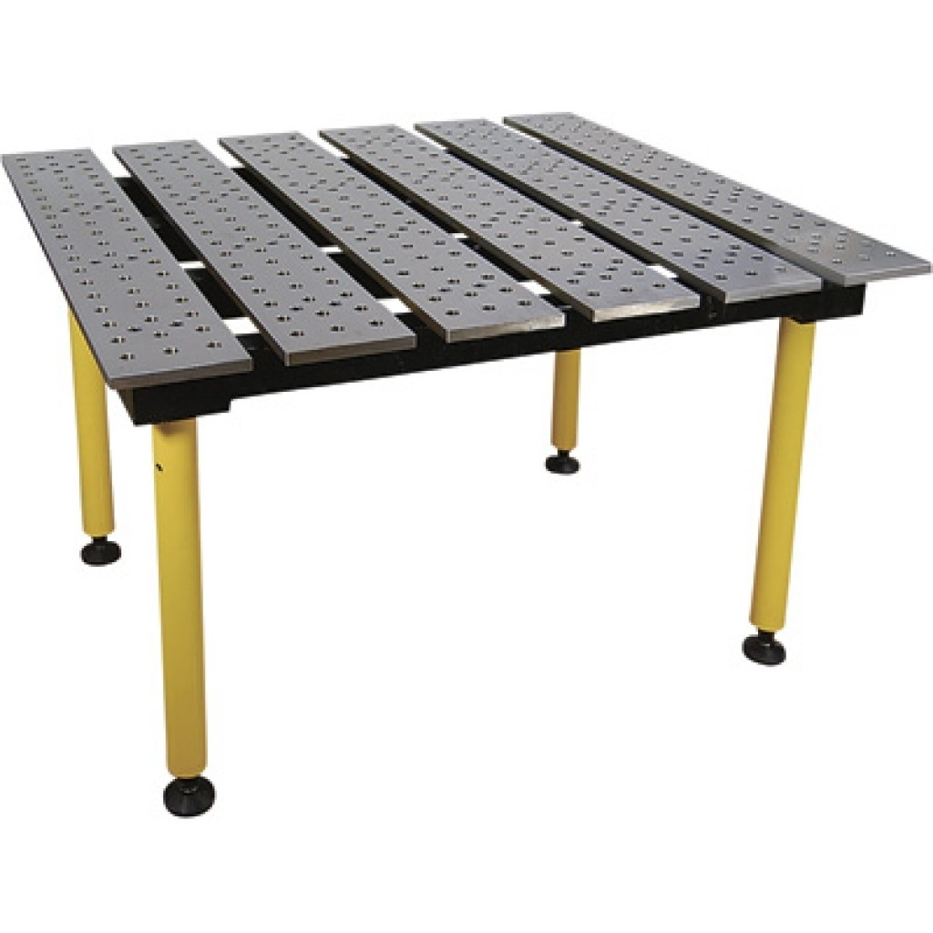folding welding table plans diy woodworking projects folding welding table - Рабочий стол