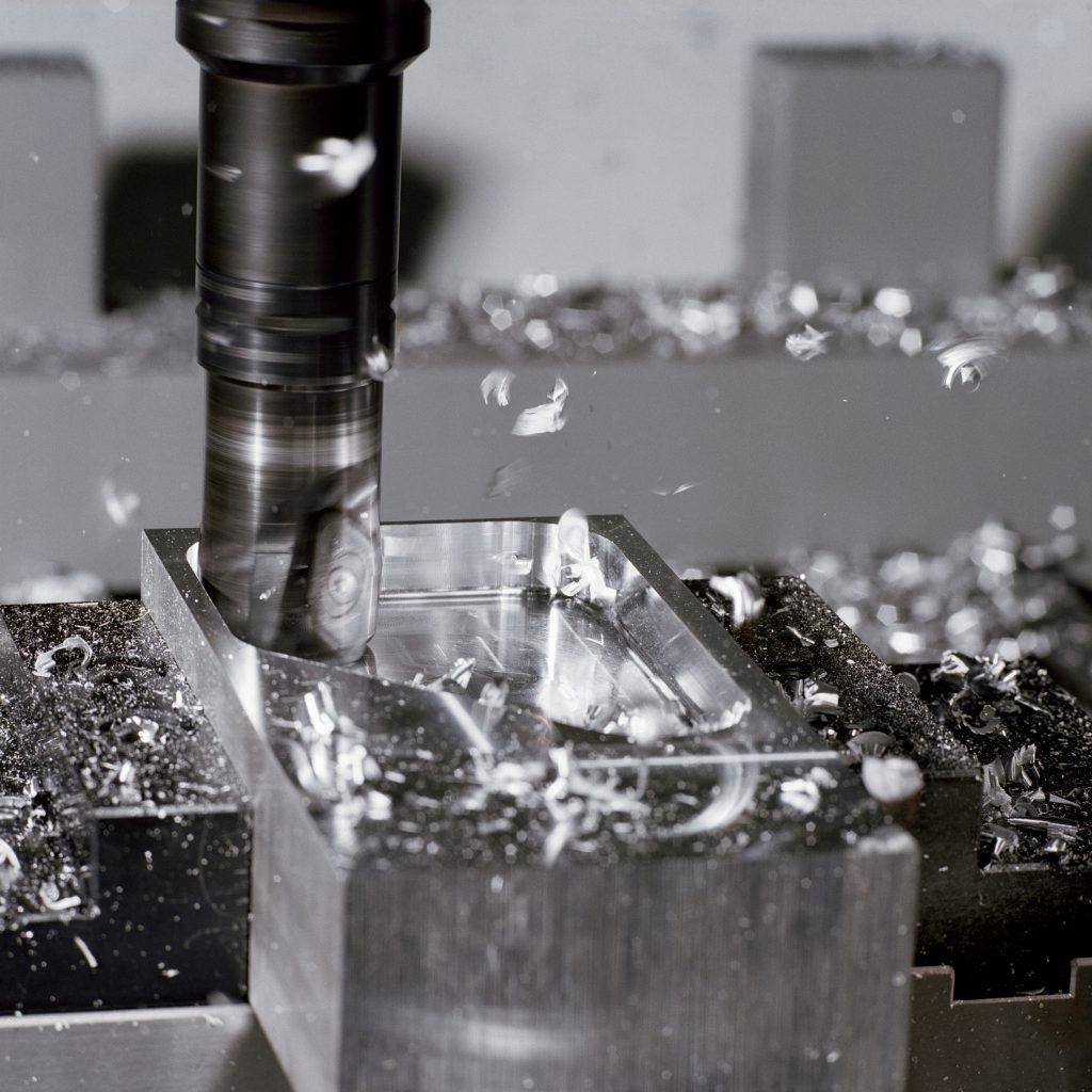 high speed milling 1024x1024 1 - Механическая обработка металла