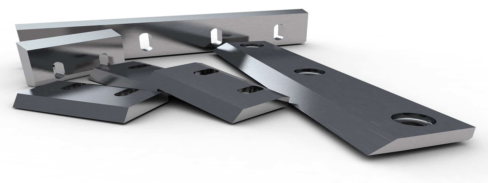 knife crusher - Ножи для дробилок