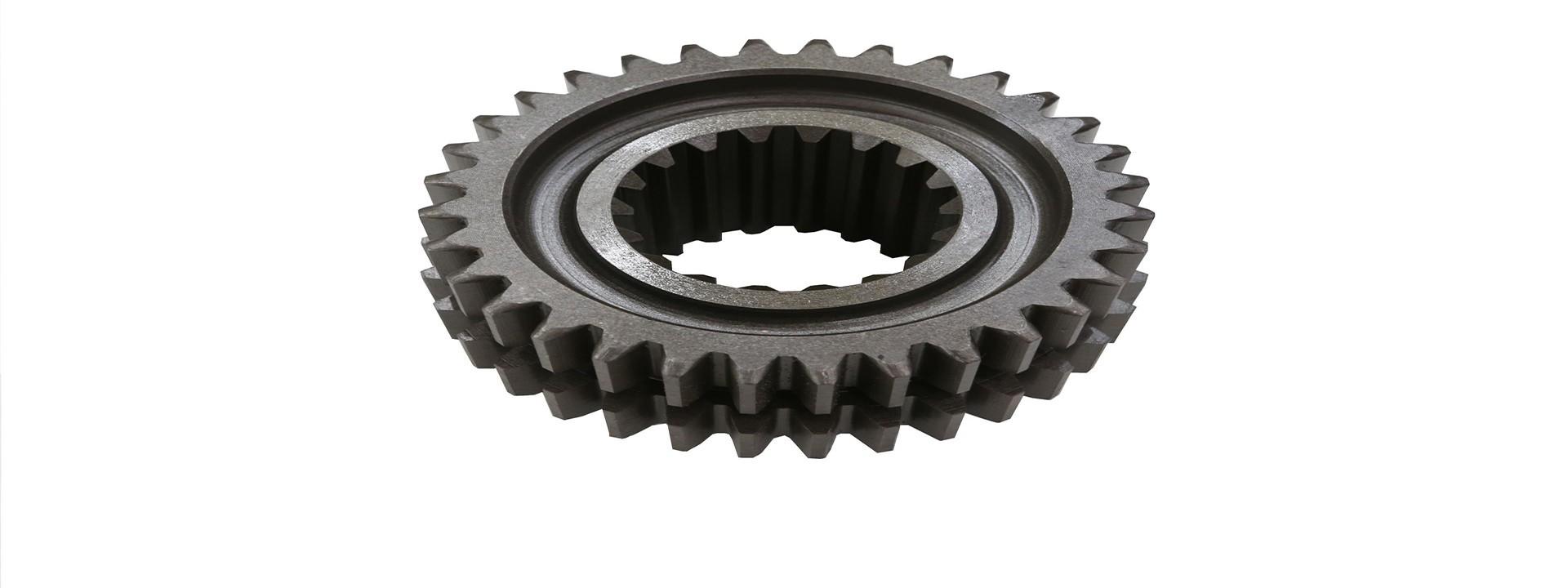 t232 - Зубчатое колесо