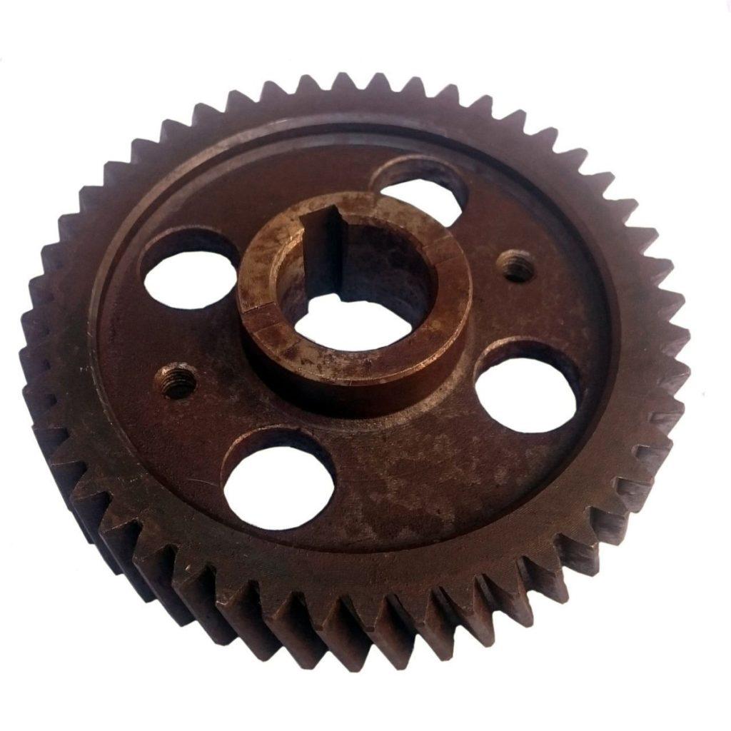 chervyachnye 1 - Металлические колеса