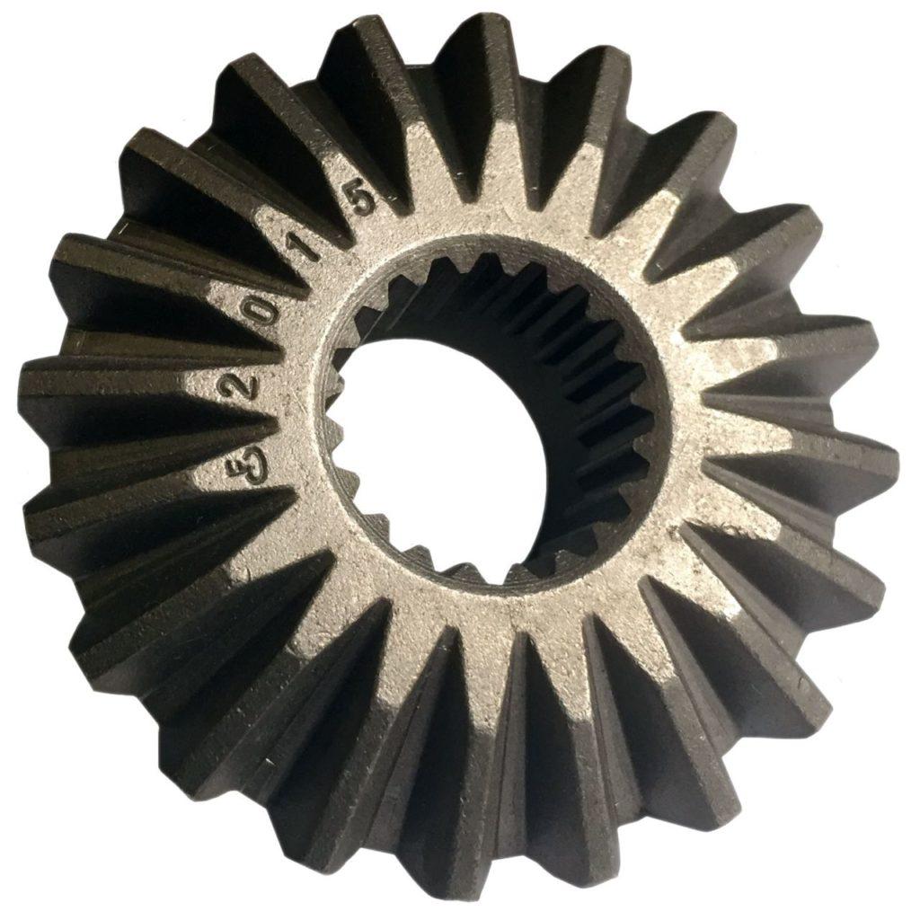 konicheskie 1 - Металлические колеса