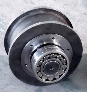 kranovye 283x300 - Металлические колеса