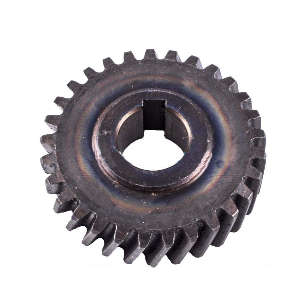 2 - Металлические колеса